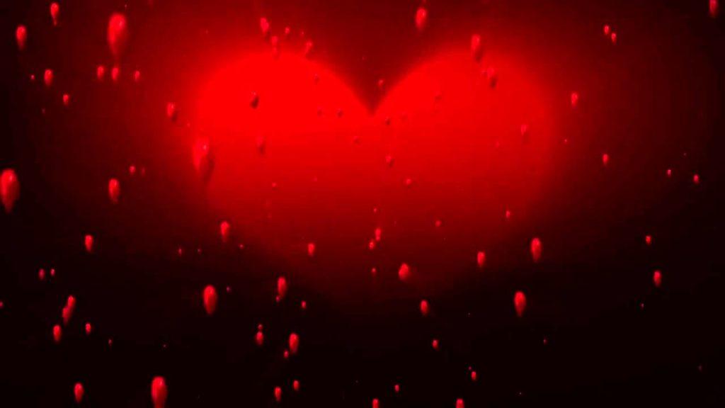videos de amor con fondos musicales