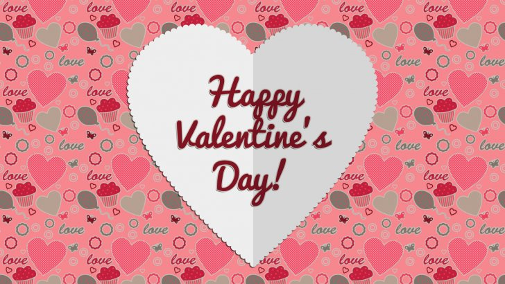 wallpaper san valentin day