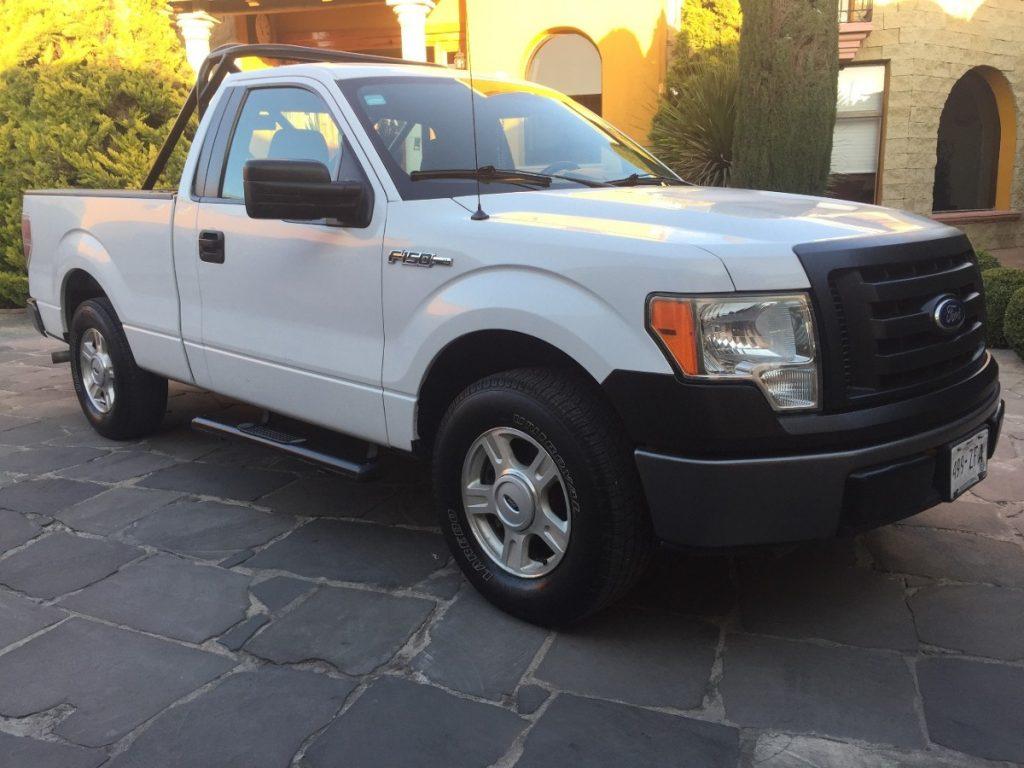 ford f 150 a vendre