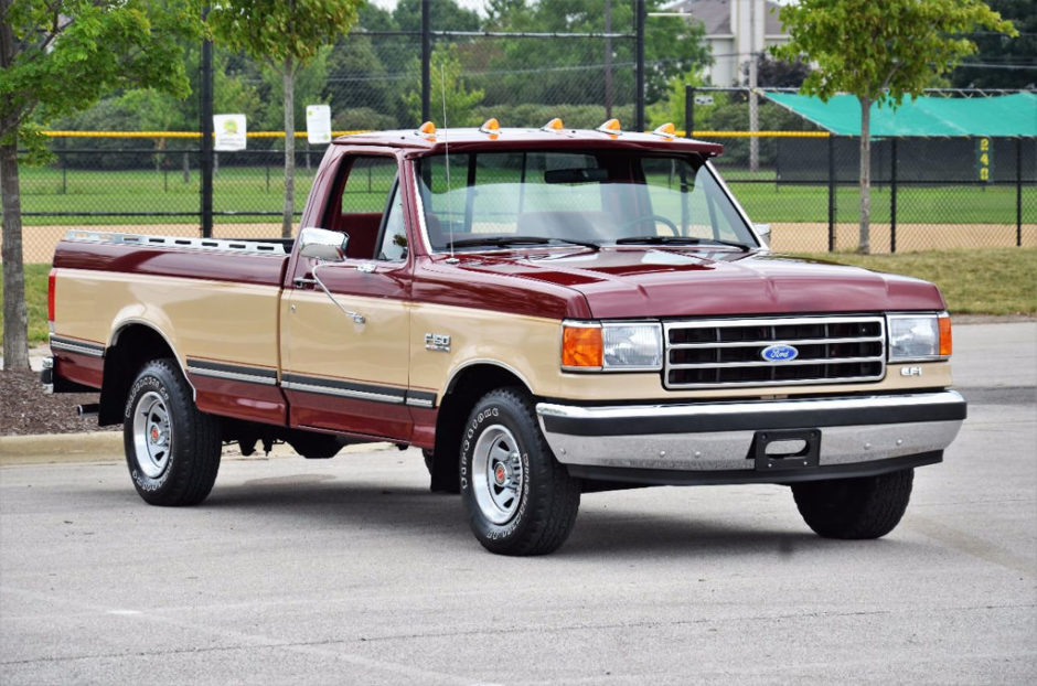 ford f-150 97