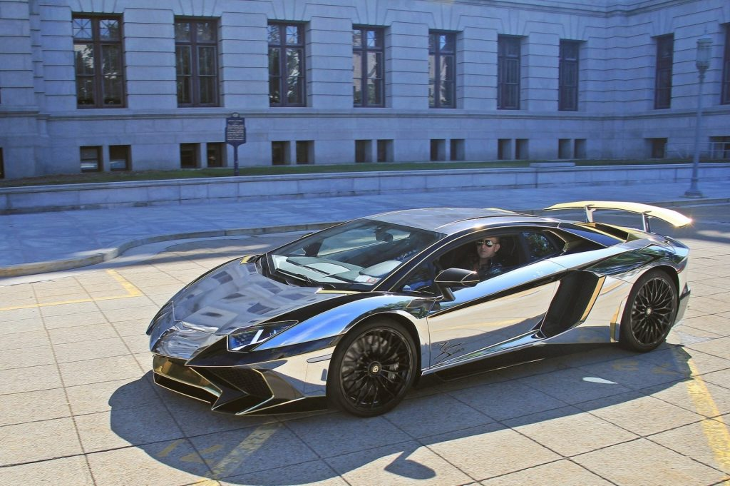 the lamborghini aventador lp 750-4 superveloce price