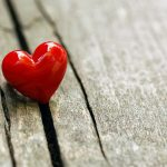 heart macro wow
