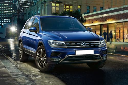 volkswagen tiguan advance