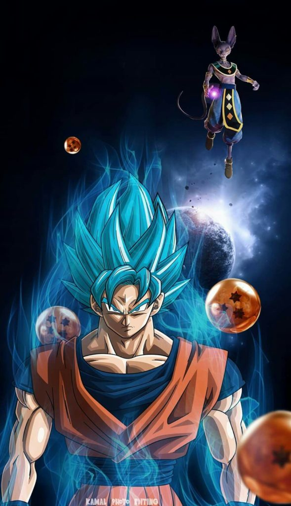 wallpapers dragon ball super ultra instinto