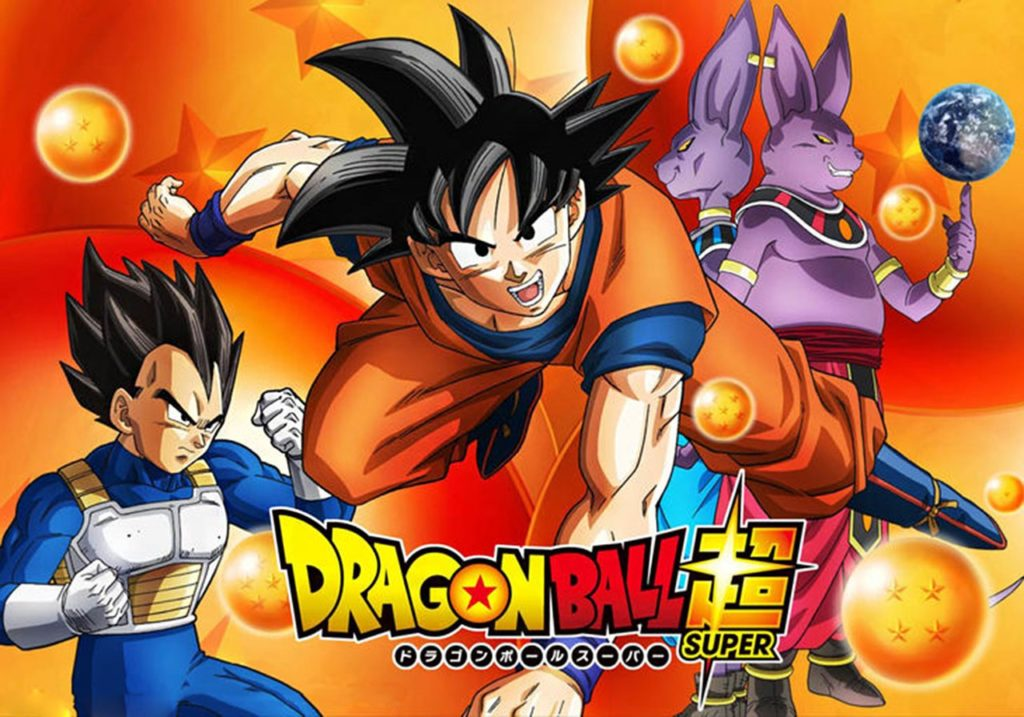 fondos de pantalla de dragon ball super para android