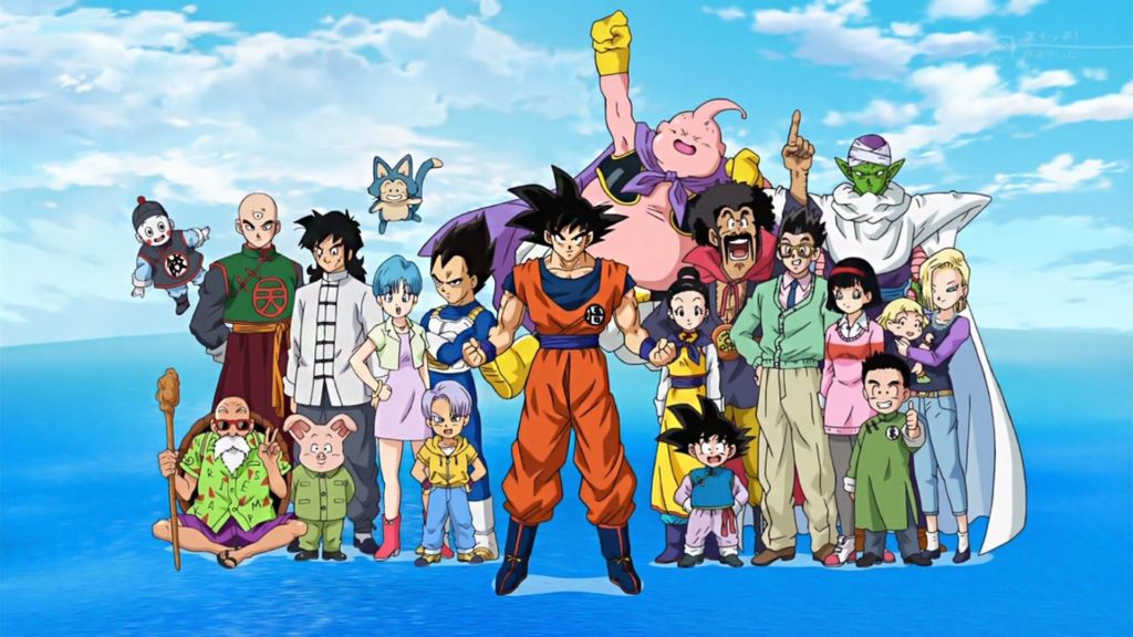 fondo de pantalla dragon ball super ultra instinto