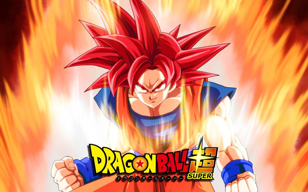 fondo de pantalla dragon ball super iphone