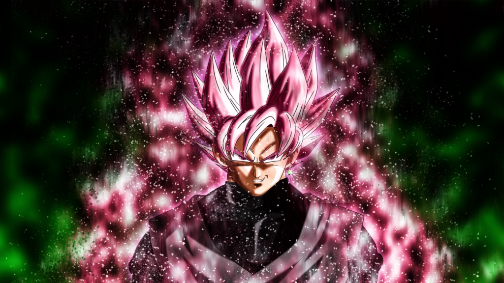 imagenes de dragon ball super sayayin dios azul