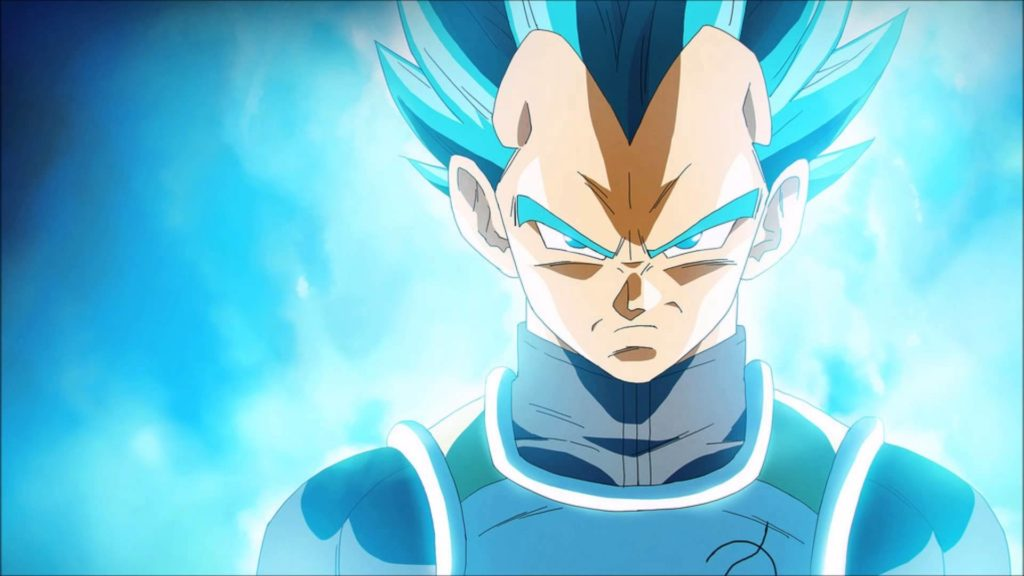 imagenes de dragon ball super sayayin 4