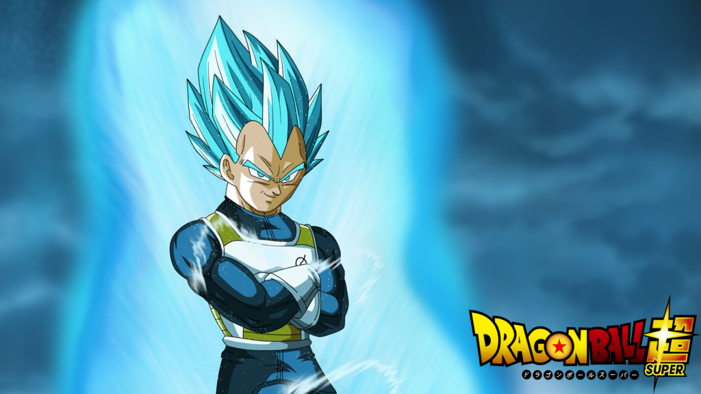 imagenes de dragon ball super 2015