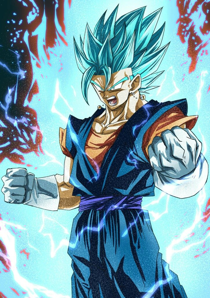 wallpapers dragon ball super android