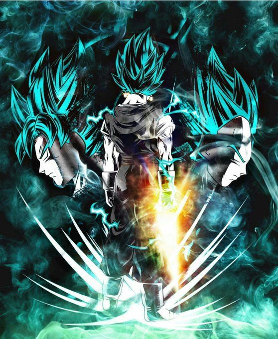 wallpapers dragon ball super animados