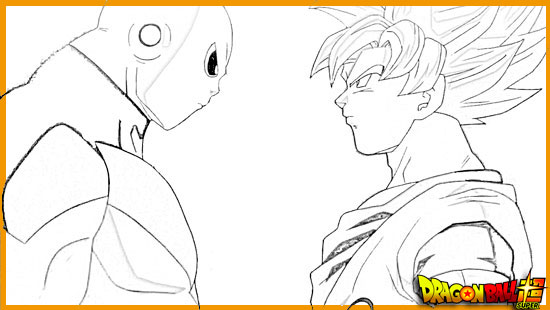 peleas goku Dragon Ball Super