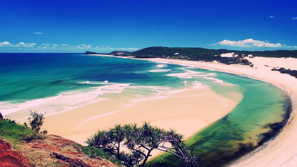 fondos de pantalla hd playas paradisiacas