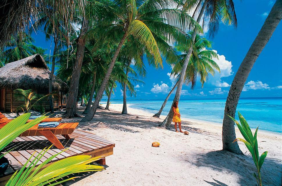 fondos de escritorio de playas paradisiacas gratis
