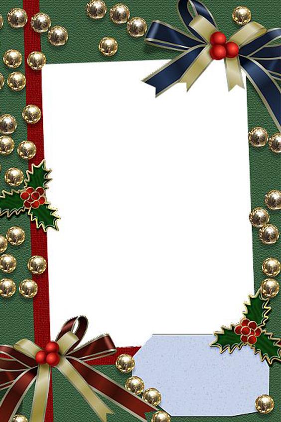 marcos navidad gratis