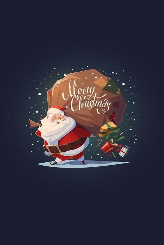fondo de Santa