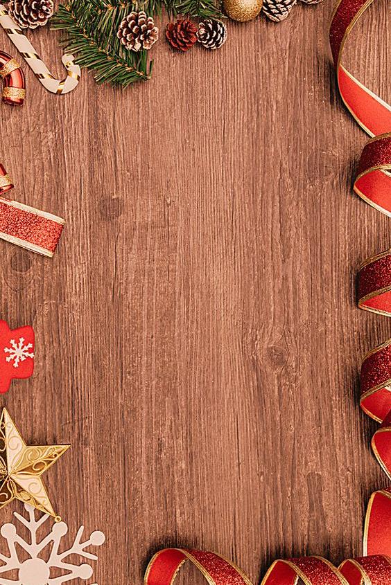 fondo navideño para texto