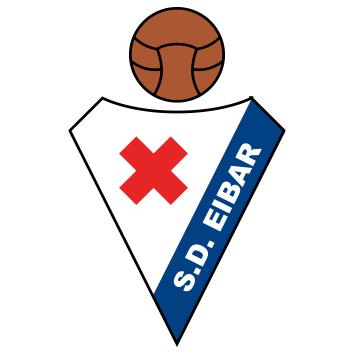 Escudo del SD Eibar