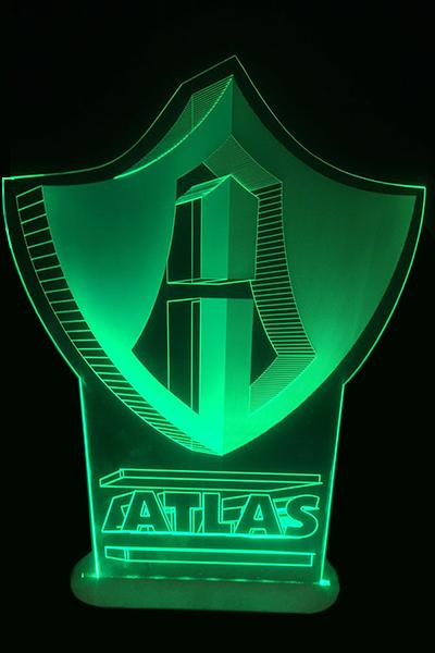 Atlas Lead