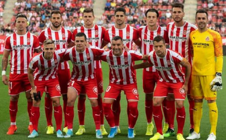 Once inicial del club