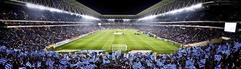 La casa del RCD Espanyol
