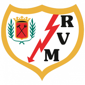 Rayo Vallecano, escudo
