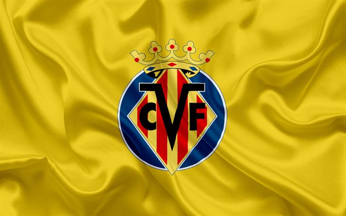 Fondo del Villarreal CF