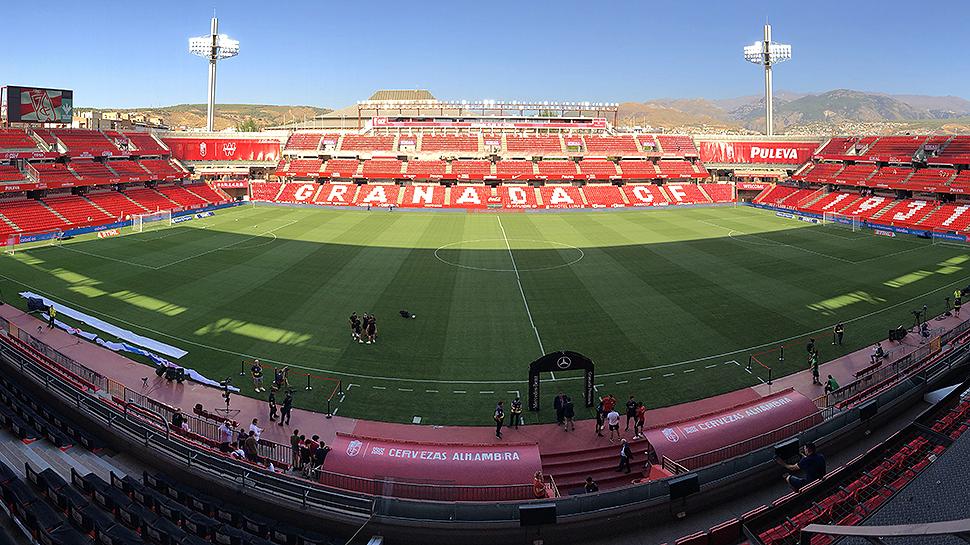 Estadio del Granada