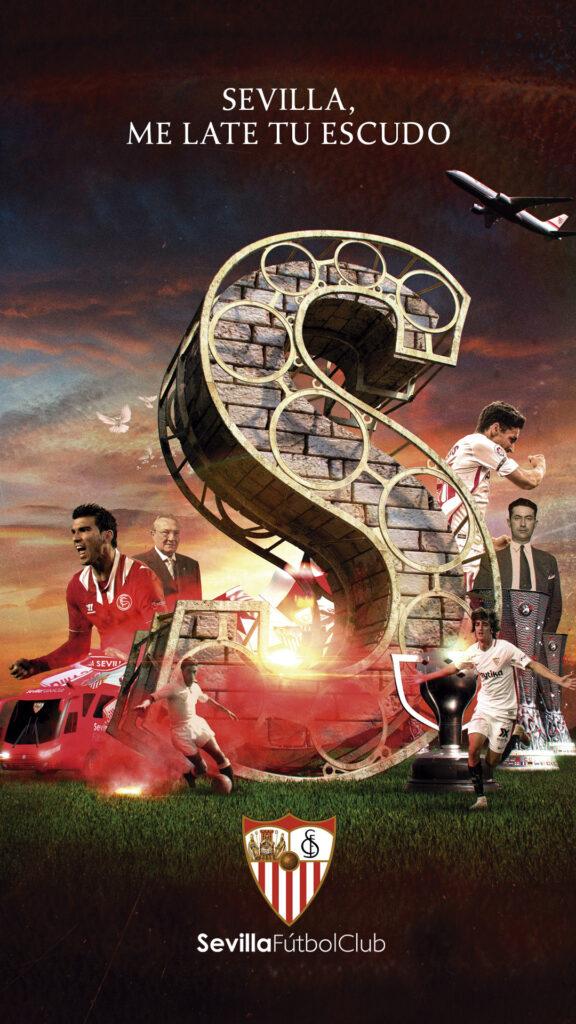 Sevilla FC fondos