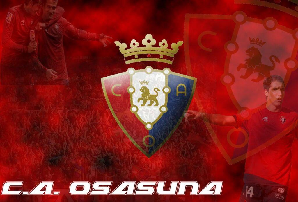 C.A Osasuna