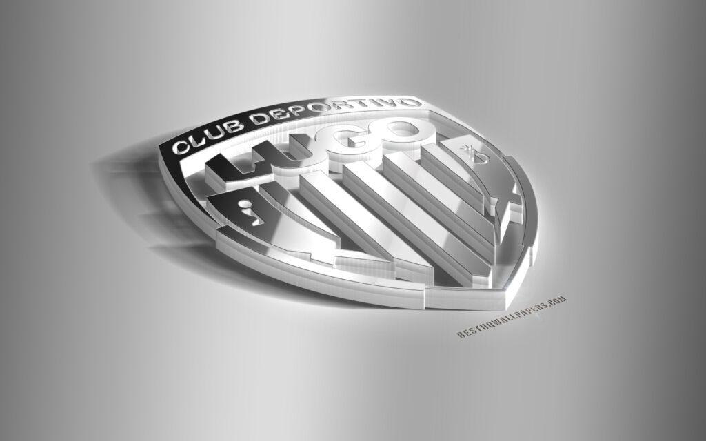 CD Lugo plateado