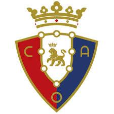 Escudo del Osasuna