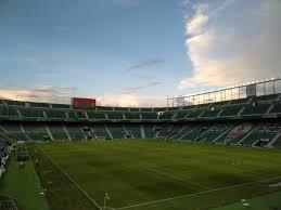 Estadio del Elche CF