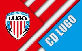 CD Lugo escudo