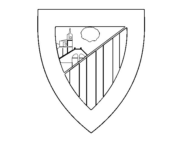 Personaliza tu escudo