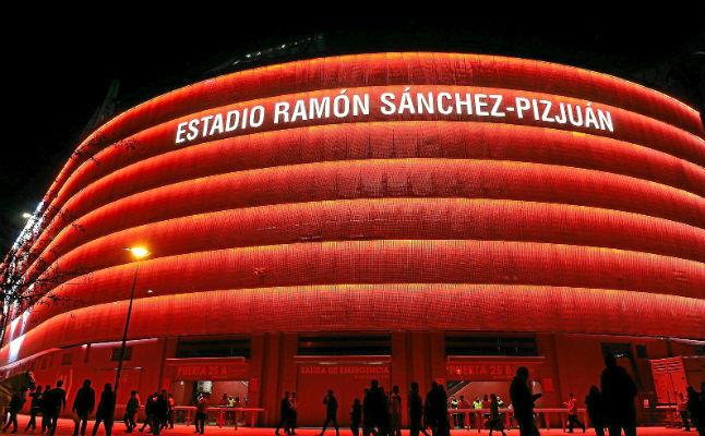 La casa del Sevilla