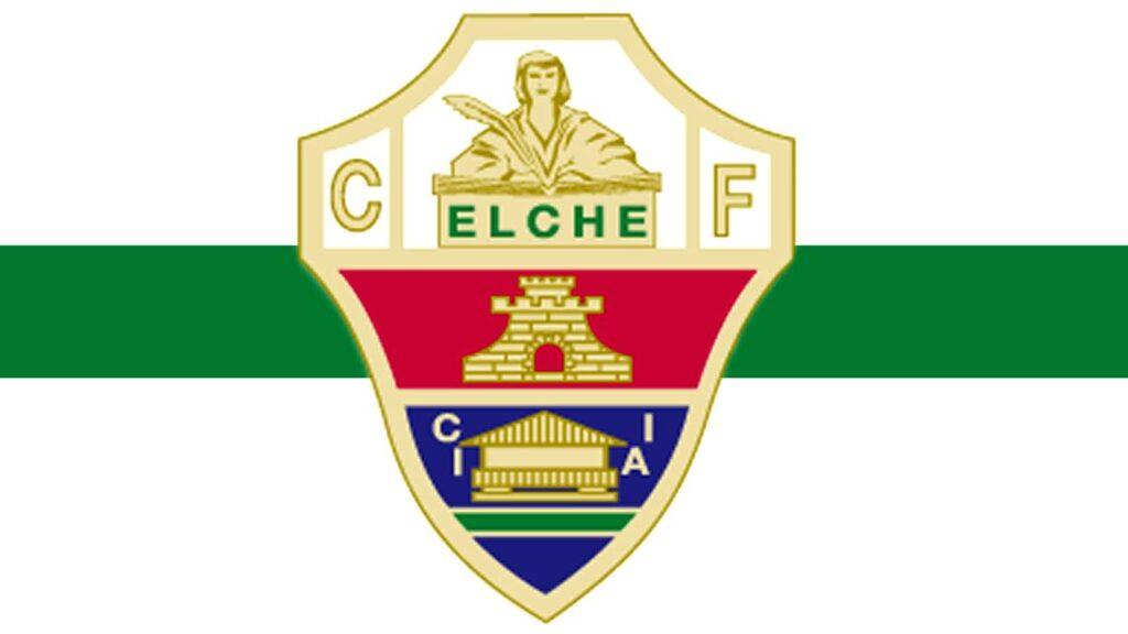 Elche escudo