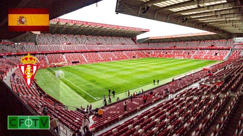 Fotos del estadio