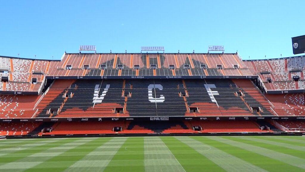 Te presentamos la casa del Valencia