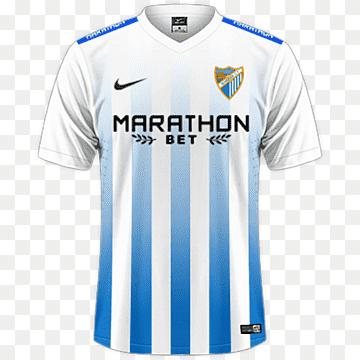 Camiseta del Málaga