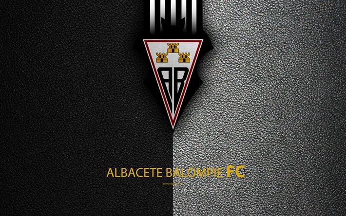 Albacete de fondo