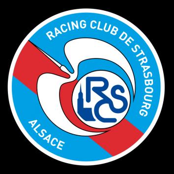 Escudo del Strasbourg