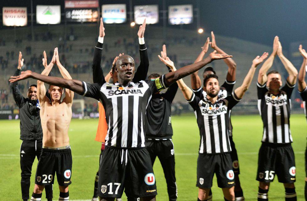 Angers club