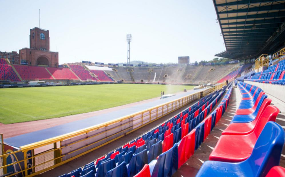 Estadio Dall'Ara