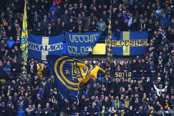 Aficionados del Verona