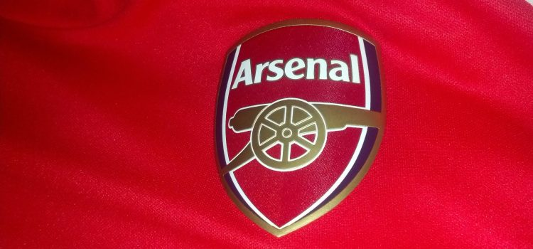 Arsenal escudo