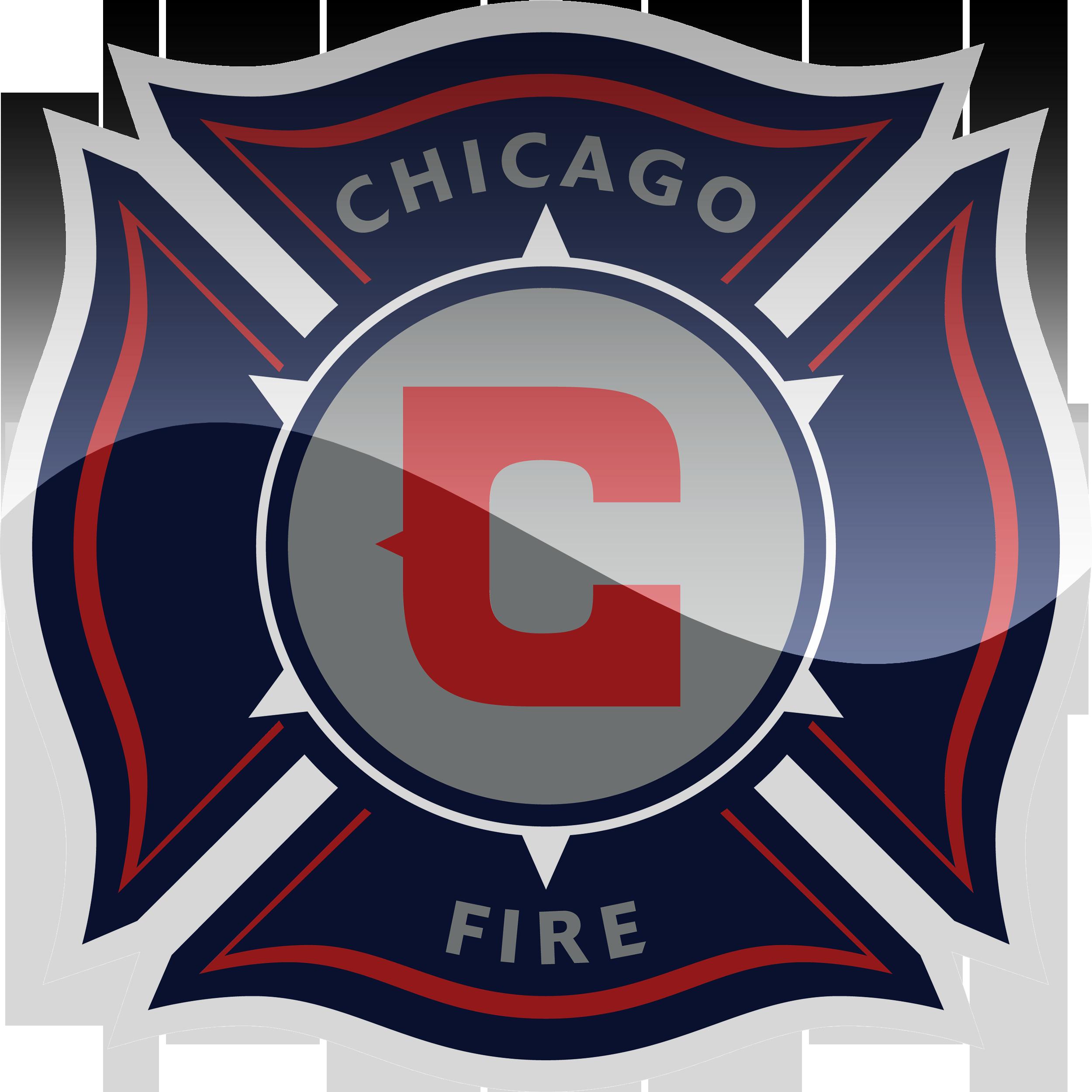 Logo Chicago Fire
