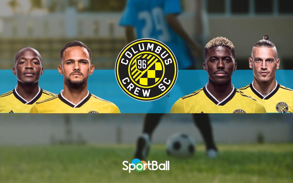 Jugadores del club