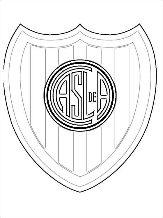 Logo para colorear